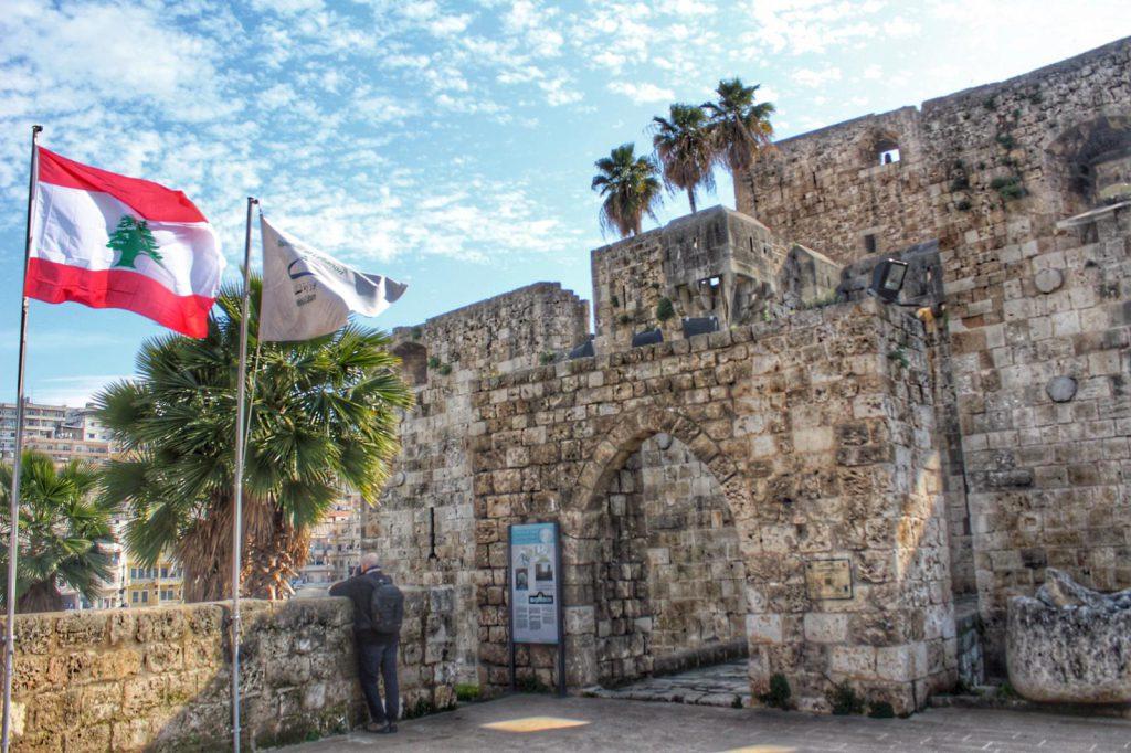 Citadella di Tripoli